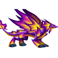 Leaf Dragon 3