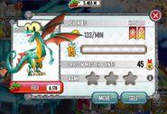 The naughty dragon