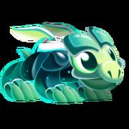 Liquid Dragon 1