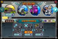 UFO Island page 1