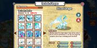 Blizzard Dragon