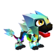 Drainbow Dragon 1