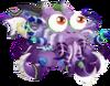 Octopus Dragon 2
