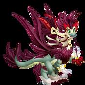 Venetian Dragon 3