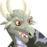 Zombie Dragon m2