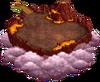 Lava Island Halloween