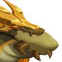Colossal Dragon m3