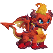 Demon Dragon 2