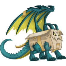 Box Dragon 3