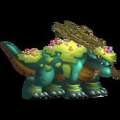 Mould Dragon 3