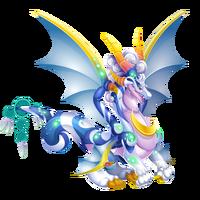 Deliriam Dragon 4