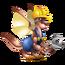 Handy Dragon 3