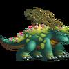 Mould Dragon 2