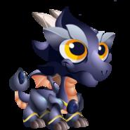 Space Dragon 1
