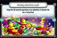 Carnival Island Intro 2