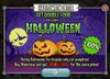 Halloween Offer