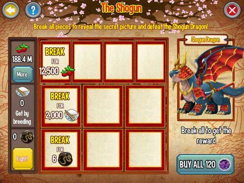 The-shogun-quest