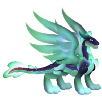 Boreal Dragon 3