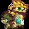 Earth Day Dragon 1