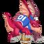 Super Bowl Dragon 3