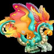 Mystic Plant Dragon 3