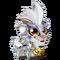 Felidae Dragon 1