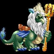 Poseadus Dragon 1