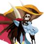 Pirate Dragon m3