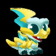 Spark Dragon 1