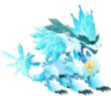 Pure Ice Dragon 2