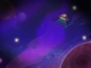 Alien bg