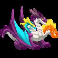 Tiamat Dragon 3