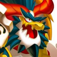 High Fenrir Dragon m3