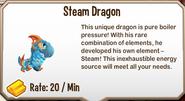 Steam F