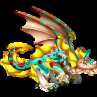 Krait Dragon 3
