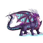 Mana Dragon 3