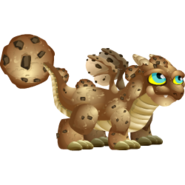 Cookie Dragon 2