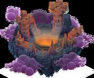 Dungeon Habitat
