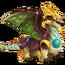 Earth Day Dragon 3