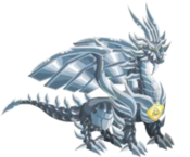 Pure Metal Dragon 3