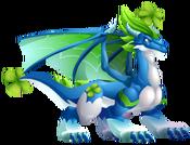 Clover Dragon 3