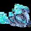 Water Storm Dragon 3