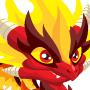 Pure Flame Dragon m1