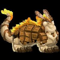 Chocolate Dragon 3