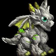 Golem Dragon 2