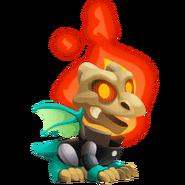 Pyre Dragon 1