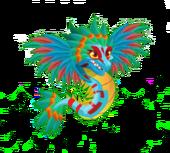 Quetzal 2
