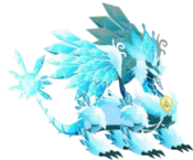 Pure Ice Dragon 3