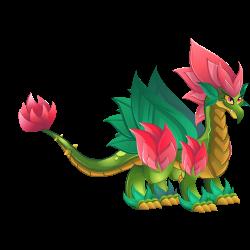 Double Nature Dragon 3