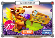 Price Discount New
